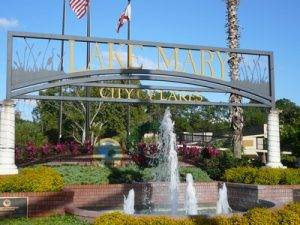 Lake Mary City of Lakes Dr. Marie T. Tarbiti Eye Doctor in Lake Mary, Florida